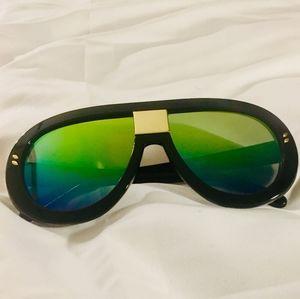 Hip Hop Style Fashion Sunglasses